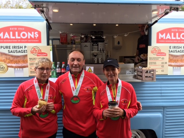 Mallons Marathon