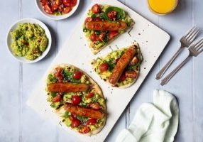 Mallons_Chicken_Sausage_Breakfast_Flatbreads